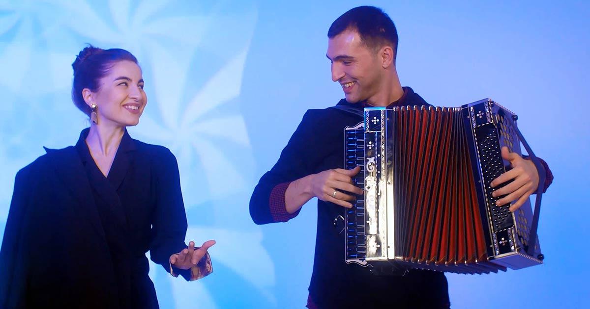 Состоялась премьера видео на песню «Гандагана» Аллы Бойченко и Рами Дарока