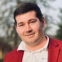 Ислам Кокоев