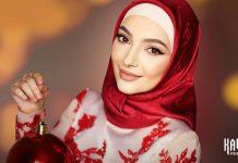 Зажигательный релиз «Маьлха дуьне» выпустила Аманта Бисултанова