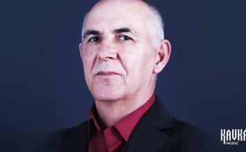 Исмаил Мусхабов записал сольный альбом «Деги марзо»
