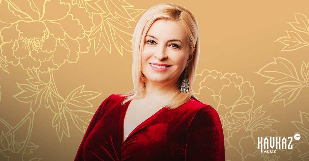 Светлана Тхагалегова выпустила душевный альбом «Гъащlэ гъусэ»
