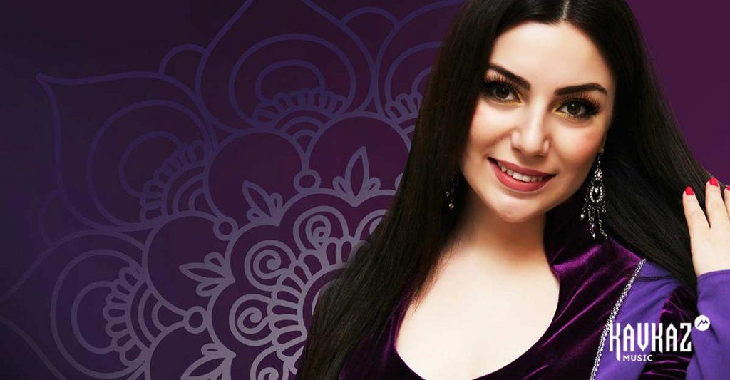 Фатима Хавпачева исполнила по-весеннему лёгкую песню о любви