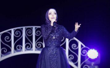 Аманта Бисултанова выпустила сольный альбом «Даймохк»