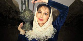 Майя Секинаева выпустила новый альбом - «На рассугъд фандта»