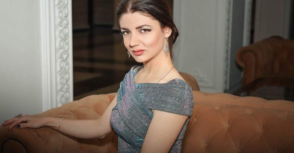 Лана Дзукаева выпустила авторскую песню «Уарзондзинад»