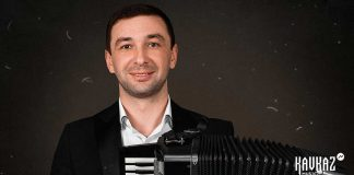 Шамиль Тлепцерше записал «Адыгские частушки»