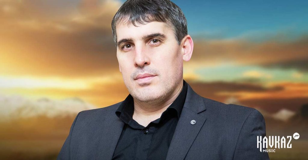 Магомед Домбаев представил релиз патриотичного альбома «Дороги жизни»
