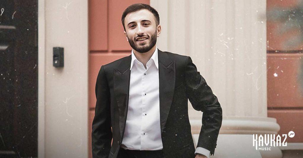 Астемир Теркулов исполнил песню Бетала Иванова «Нобэ»
