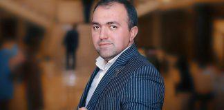 Анзор Тхамоков посвятил песню «Чегем» родному городу