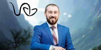 Альберт Теуников исполнил кафу рода Бекбоевых