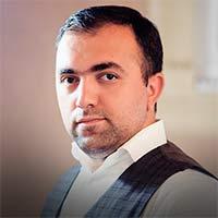 Анзор Тхамоков