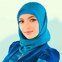 Аманта Бисултанова