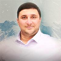 Аскер Хатухов