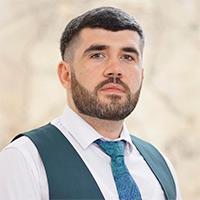 Рустам Абаев