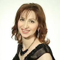 Майя Секинаева