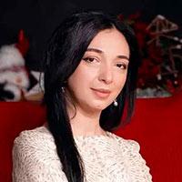 Залина Бекбоева-Шипшева