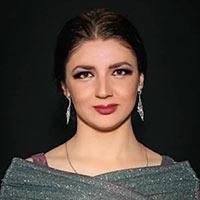 Лана Дзукаева