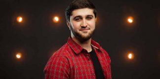 Мурат Шокуев выпустил композицию «Ухэт»