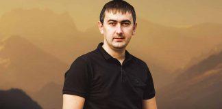 Астемир Шагиров исполнил посвящение девушке – «Оксана»