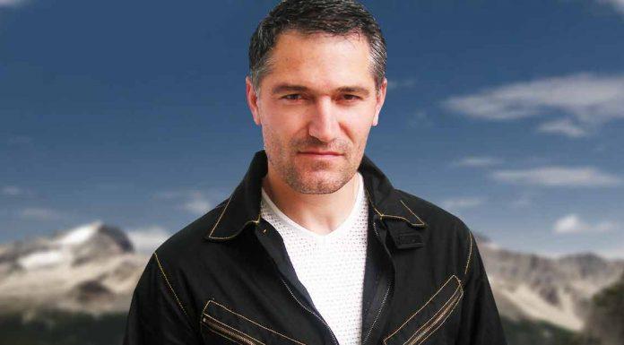 Исубилав Мусаев выпустил мини-альбом «Щай хирияй гьудул»