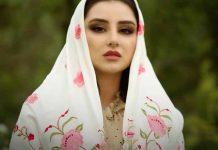 Нату Созаева посвятила песню «Малкъарым» своему народу