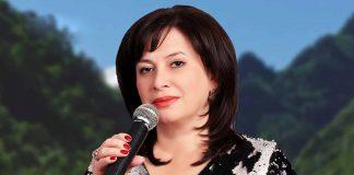 Кабардинская исполнительница Эльмира Мирзоева презентовала композицию «Си псэм и уэрэд» («Песня моей души»)