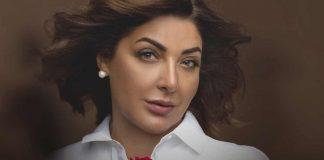 Марианна Барагунова представила премьеру сольного альбома «Си насып»
