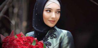 Аманта Бисултанова выпустила песню Тамары Дадашевой «Алахьа соьга»