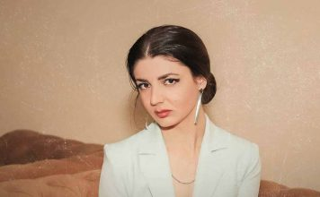 Лана Дзукаева написала песню о теплых воспоминаниях