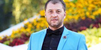 Руслан Апхудов презентовал первую авторскую песню