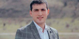 Аскер Каширгов выпустил шуточную песню «Сыпхуеями»