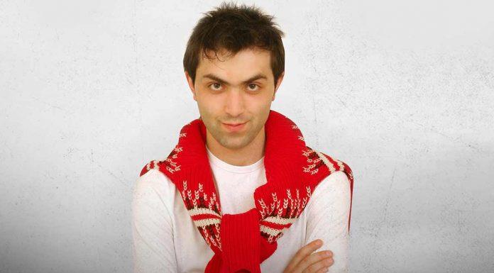 Песню о непростых эмоциях написал Руслан Хасаитов