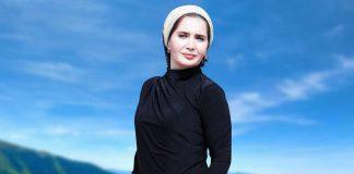 Марха Гайрабекова выпустила лирическую премьеру