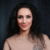 Нина Гатикоева