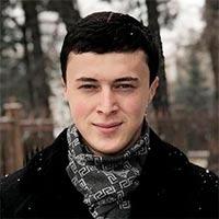 Арсен Цагов