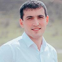 Аскер Каширгов
