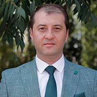 Руслан Апхудов