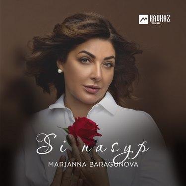 Marianna Baragunova. «Si nasyp»