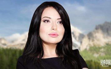 Исполнительница из Дагестана - Зумруд Мусиева в своем сольном мини-альбоме «Ритмы гор» рассказала истории простых людей