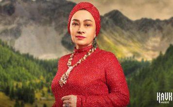 «Зама»: новый альбом Тамары Дадашевой