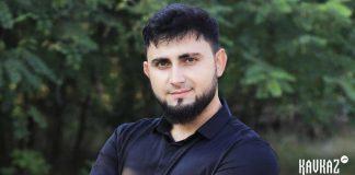 Исполнитель из Чеченской Республики Ислам Актулаев представил релиз первого сольного альбома «Безаман йоза» («Строки любви»)