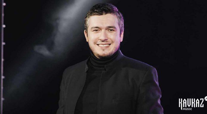 Астемир Апанасов исполнил песню «Берычэт бесын»