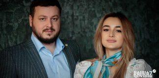 Ислам Мальсуйгенов и Зульфия Чотчаева записали песню-поздравление