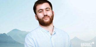Кабардинский артист Алий Хут выпустил авторскую песню «О къысэплъ» («Посмотри на меня»)