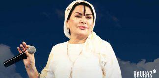 «Ирсан заза»: лирический альбом Фатимы Ахтаевой