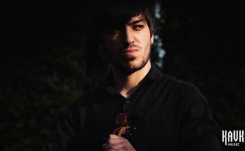Адыгский артист и музыкант Хамидбий Кунижев презентовал дебютный сольный проект «Бгырыс нысашэ уэрэд»