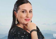 Осетинская артистка и музыкант Мадина Кайтмазова презентовала релиз песни на стихи Мурата Кундухова - «О, ма иунаг»