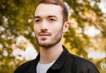 Астемир Хаупа исполнил песню о чистых и светлых чувствах
