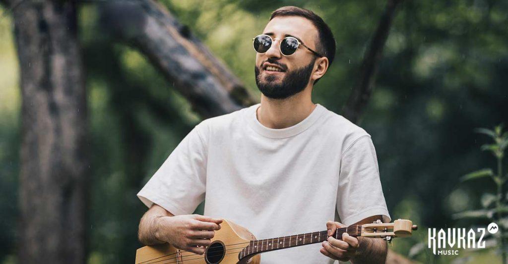 «Дахэкlей»: новая песня авторства Владимира Иванова