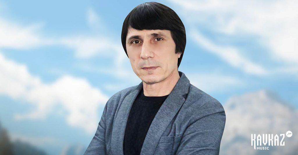 Руслан Тупиев выпустил авторскую песню